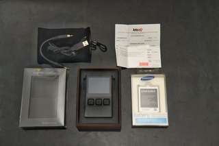 iBasso DX50 HD music player set