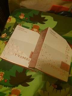 Tremella Dx排毒瘦身酵素一盒全新加一盒14條