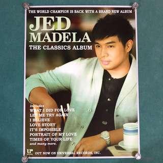 Jed Madela