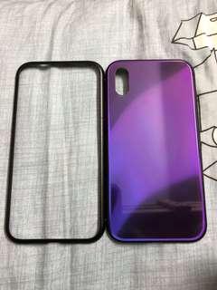 iPhone X 礌射萬磁王