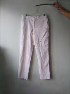 Playlord white pants