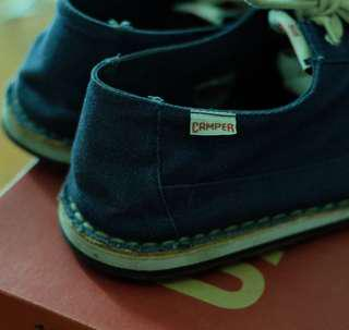 CAMPER 拉線 休閒鞋 原價$890 購自美國