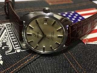ENICAR 英納格自動機械表 (Rolex Tudor Panerai AP IWC Omega Seiko )