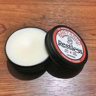 Restless Pomade