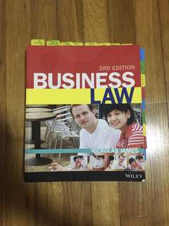 COMMERCIAL LAW TEXTBOOK 3RD EDITION