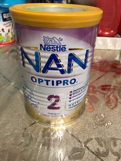 *** Nan Optipro Stage 2 (400g) ***