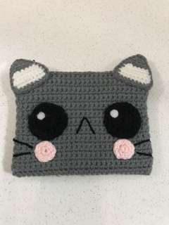🚚 Cat coin pouch