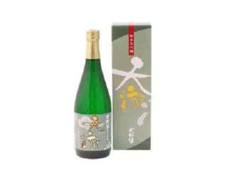 天野酒 純米大吟醸 天遊 720ml