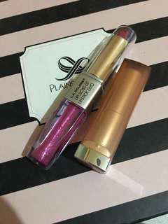 Lipstick and Lipstick Duo