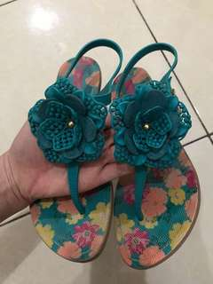 Sandal Ipanema size 8 (37)