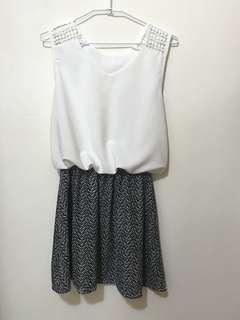 縷空洋裝👗