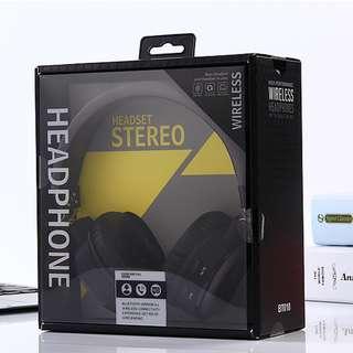 Wireless Bluetooth V4.2 Headphone / Headset