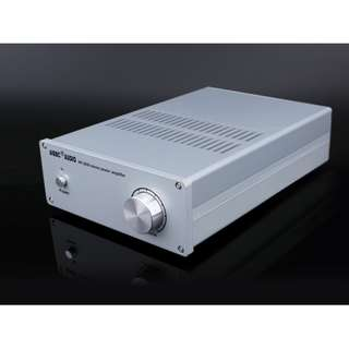 🚚 High Power Balanced Amplifier with Preamp - AIBBC HF-2050 (3rd Generation)