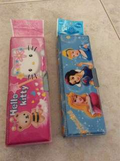(1 for$1.50,2 for $2.40) Pencil Case