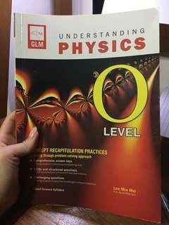 physics o lvl book