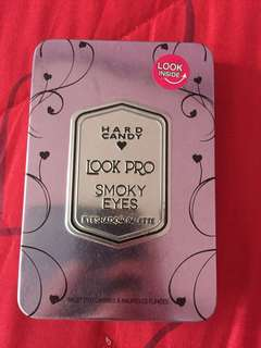 Hard Candy Look Pro Eyeshadow Palette