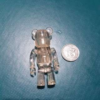 Bear Brick Clear no. 12