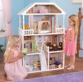 Nixie's Dollhouse