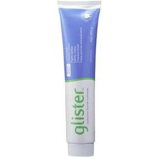GLISTER Multi-Action Fluoride Toothpaste (200g)