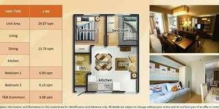 Condominium in Pasig City