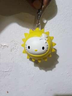 Hello kitty × TokiDoki Sun