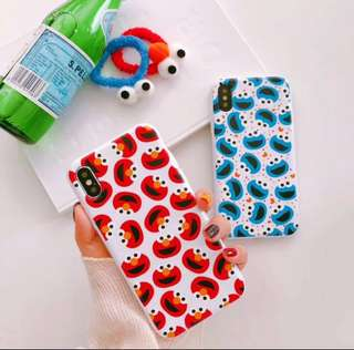 iPhone Case 7/7 Plus/6/6 Plus/X 需訂購款式