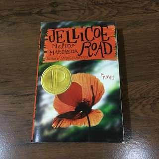 Book (Jellicoe Road)