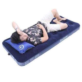 Single Inflatable Bed