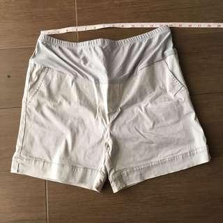 Authentic Gingersnaps Maternity Shorts