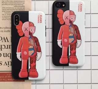 iPhone Case 7/7 Plus/6/6 Plus/X 需訂購款式