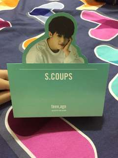 Scoups Standee
