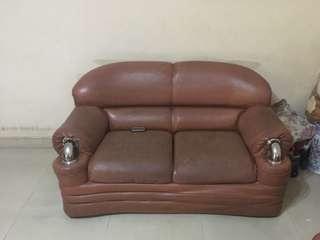 Sofa 2 seater preloved