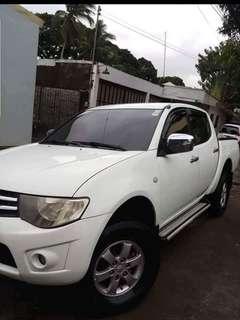For sale Mitsubishi strada