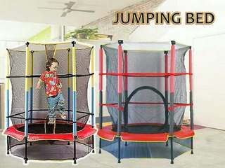 Jumping Bed