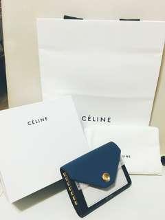 Celine正版全新Keycase 鑰匙包