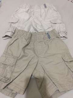 Babies R Us Shorts Bundle