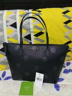 💯 Original Authentic Kate Spade Tote bag