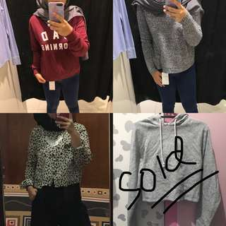 SALEE!! All ITEMS 80k