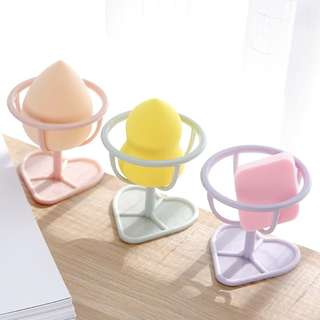 Makeup Sponge Blender Holder / Drying Rack