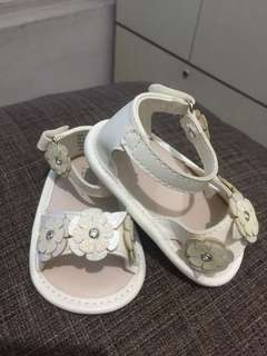 Place Baby Sandals ( 3-6 mos.)