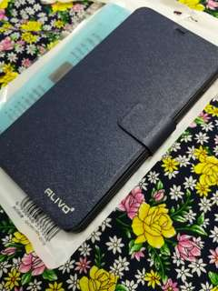 Vivo Y85 Leather Phone Case