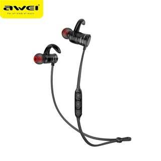 🚚 Awei Bluetooth Magnetic Earphone AK5