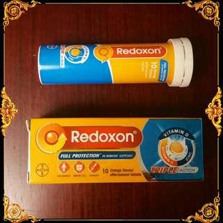 Redoxon 維多C