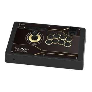 PS4-092 Hori Real Arcade Pro.N Hayabusa(PS4/PS3/PC)