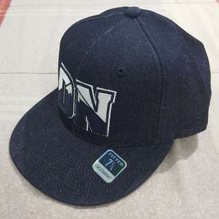 Legit Brand New Without Tags Reebok NBA Denver Nuggets Cap Hat 7 1/4