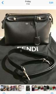 Fendi bag by the way small 2016