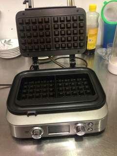 Breville Belgium Waffle Maker