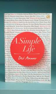 A Simple Life, Desi Anwar