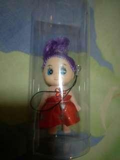 🚚 紫色頭髮妹妹