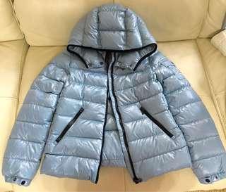 二手使用品 year 12 Moncler down coat